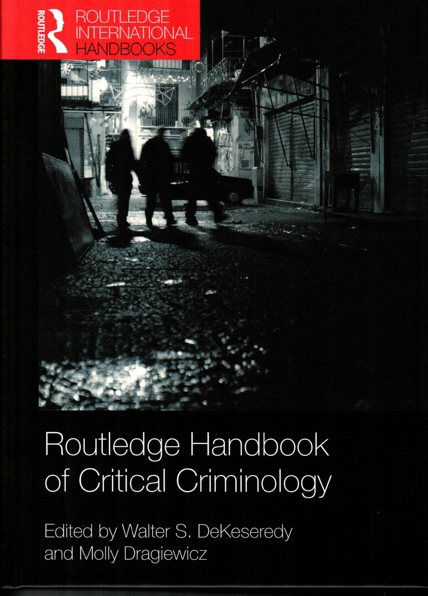 Routledge Criminology